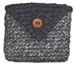 how to make a large buttonhole in knitting